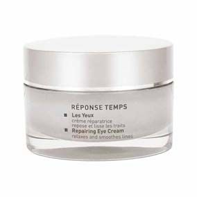 Matis Reponse Temp Crema reparadora de ojos 20 ml. Diseñado para el contorno de los ojos extremadamente frágil, este producto cuida de la piel de una forma global, reduce los signos de envejecimiento y revive la epidermis.