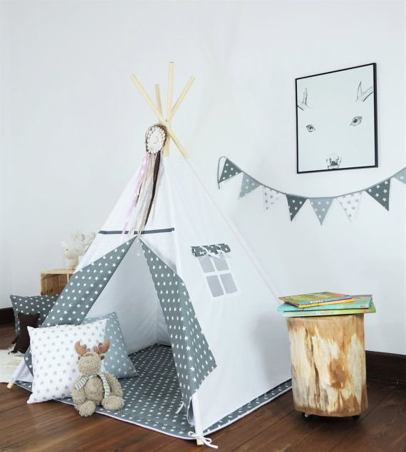 1000 ideas about spielzelt on pinterest kinder. Black Bedroom Furniture Sets. Home Design Ideas