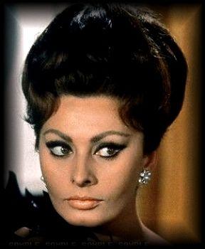 Sophia Loren Arabesque - Google Search
