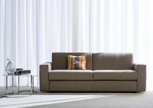 San Diego Sofa Bed By Berto Studio