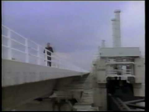 Flood prevention | Protecting Against Flooding: Holland's Storm Surge Barrier | 10 min