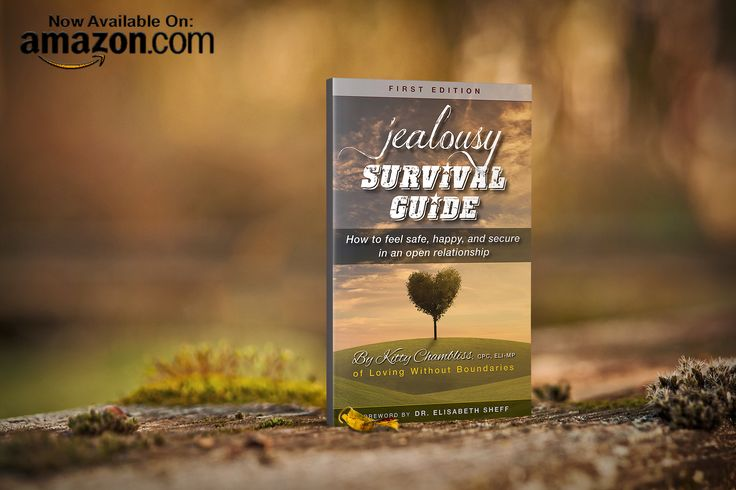 """FREE KINDLE BOOK NOW: The """"Jealousy Survival Guide"""" Book Launch is ON like Donkey Kong Today! BOOM!"""