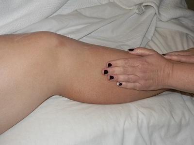 Fibromyalgia Massage Benefits