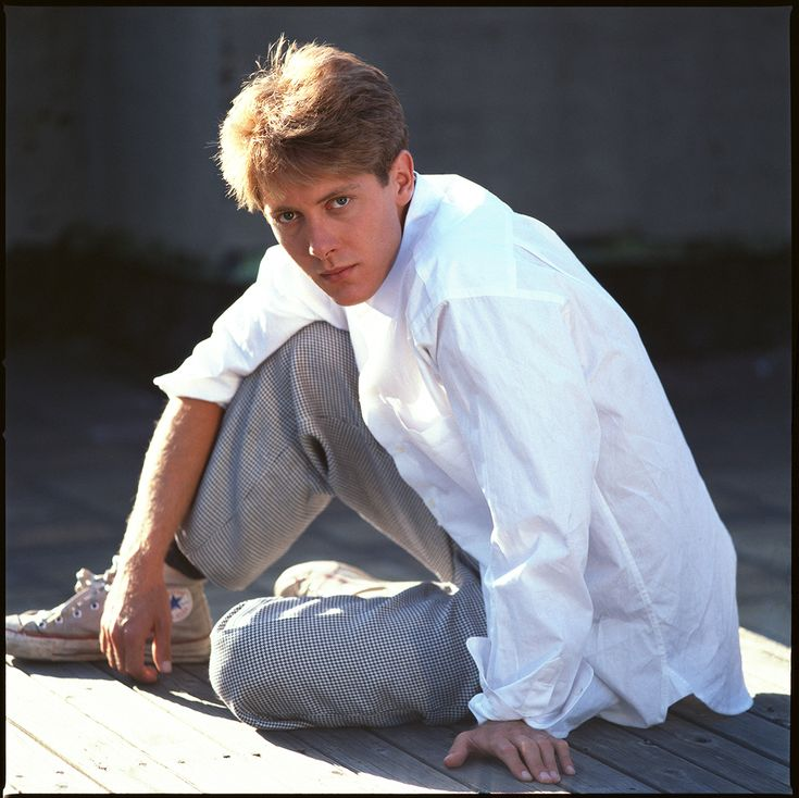 james spader 80S - Yahoo Image Search Results