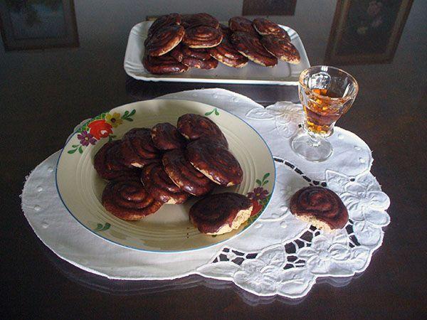 Sapienze, dolce alle noci tradizionale di Ottati