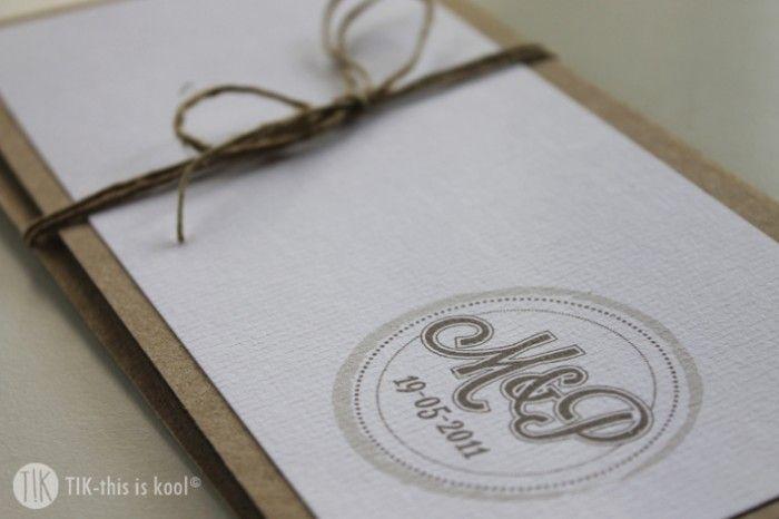 Montse & Pere. #invitaciones #boda #personalizado #handmade