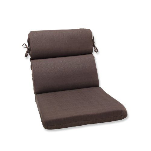 Special Offers - Cheap Pillow Perfect Outdoor Forsyth Chocolate Rounded Corners Chair Cushion - In stock & Free Shipping. You can save more money! Check It (January 10 2017 at 04:38AM) >> http://gardenbenchusa.net/cheap-pillow-perfect-outdoor-forsyth-chocolate-rounded-corners-chair-cushion/