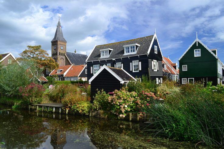 Marken - The Netherlands