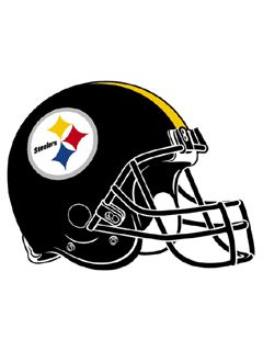 printable nfl steelers images | Pittsburgh Steelers: Free Wallpapers of NFL Team Logos