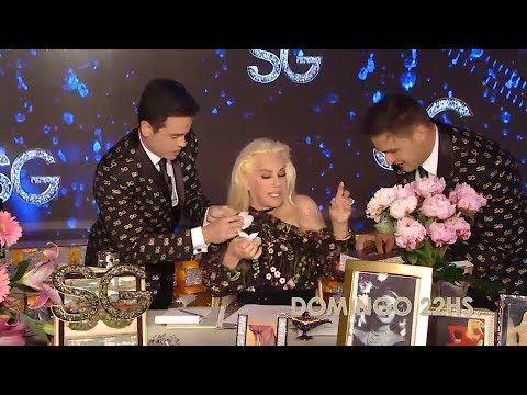 Susana Giménez 30 Años - DOMINGO 22 HS. por Telefe.