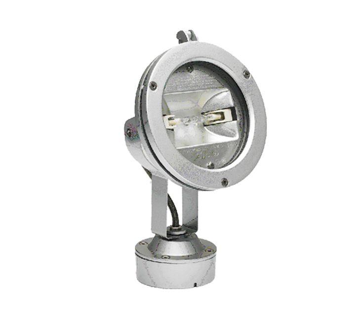Voorbeeld van Buitenlamp uplighter 73600