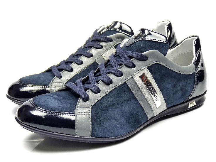 Botticelli LU28997 schoenen - blauw