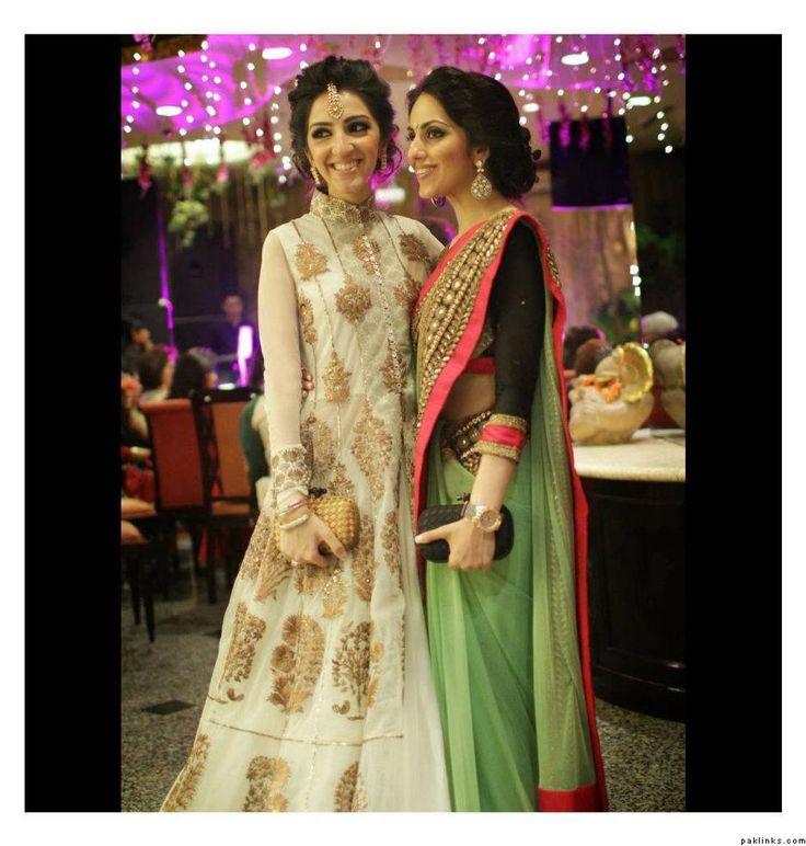 Sari is so pretty