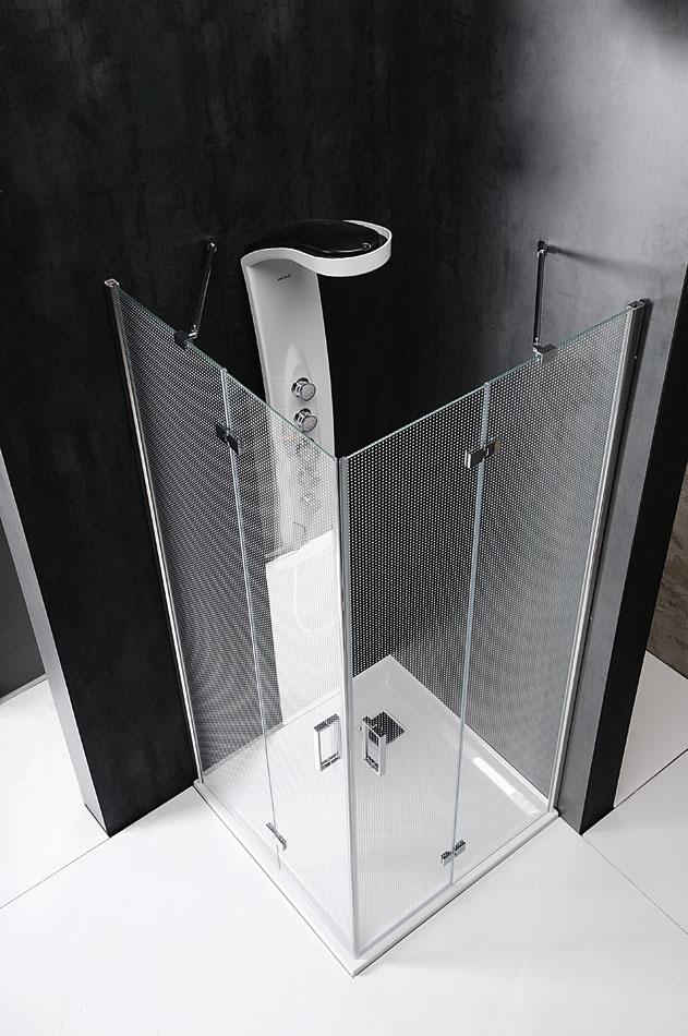 I váš sprchový kout může být krásný. Víte kde pořídit kvalitní koupelnové vybavení? Více na www.sapho-koupelny.cz