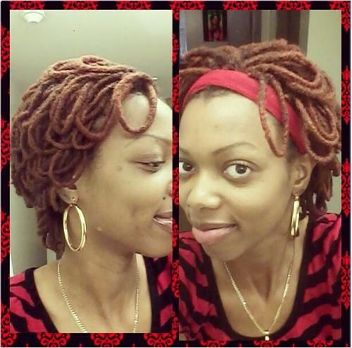 Wedding Hairstyles Youtube: 121 Best Images About Dreadlock Hairstyles On Pinterest
