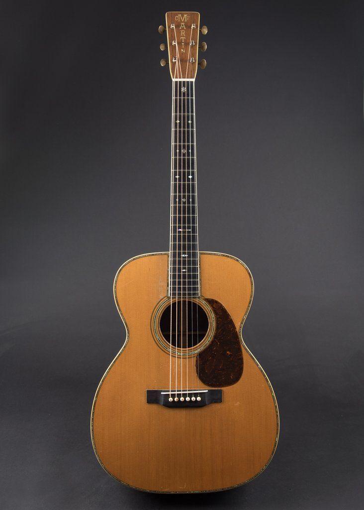 Dating Gibson SG gitaren