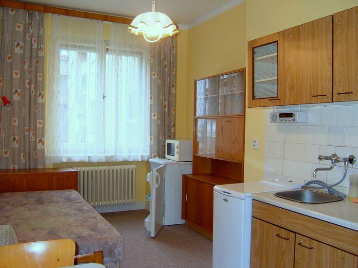 byt Praha 3 - Žižkov