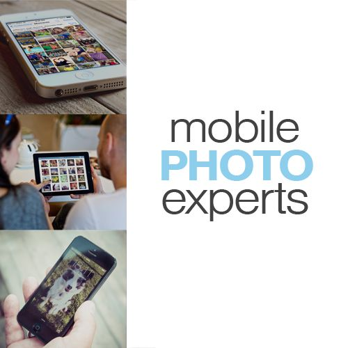 Help release the photos trapped in your mobile phone.  We can help you www.photoexpressions.ca