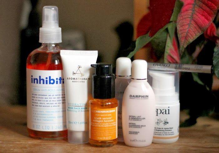 Beauty Backups http://www.honeygolightly.com/2013/12/beauty-backups.html  #beauty #skincare