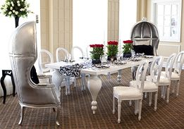 Rental Lounge And Luxe Furniture For Your Events & Functions in NYC