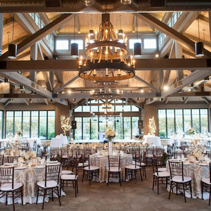 Brides.com: The Best Wedding Venues in the U.S. Watch the sun set over the Blue Ridge Mountains from the gardens at this farm resort. The bridal spa package is a must with your 'maids; Old Edwards Inn.Photo: Mike Larson