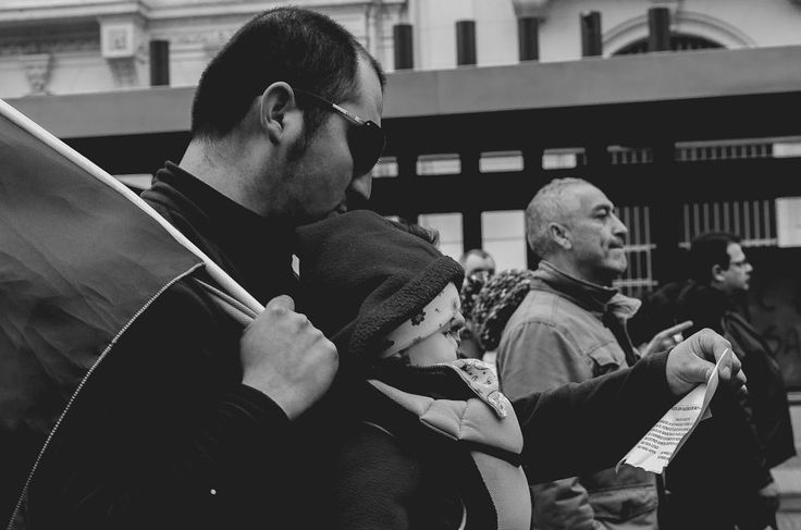 Protest 02082016 by Eduardo Gomez