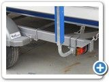 Boat Trailer Parts Condor Trailers has a large stock of boat trailer parts. All our trailer parts meet Australian standards. Here is just some of our boat trailer parts. Contact us for your trailer parts.