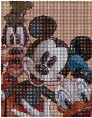 Topolino e Amici - Mickey Mouse and friends