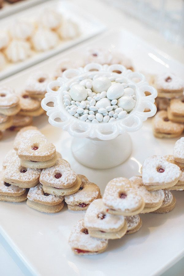 finger food ideas for bridal shower%0A The Vault  Curated  u     Refined Wedding Inspiration  Style Me Pretty