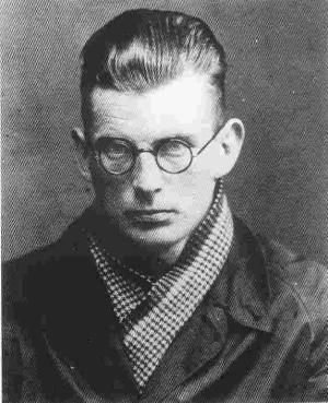 サミュエル ベケット Samuel Beckett アイルランド