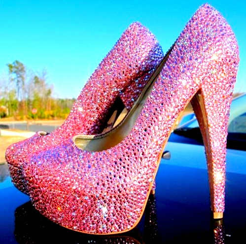 1000  images about Shoes on Pinterest | Always remember Glitter
