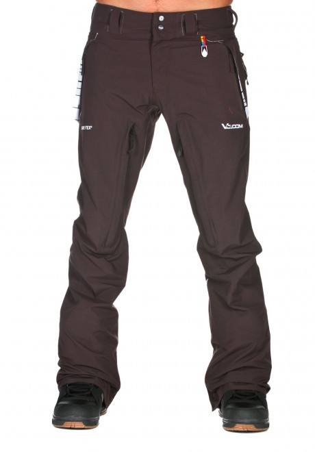 V-Bird GORE-TEX® Pant (Volcom Snow 12/13): Men'S Pants, But Pants, Volcom Snow, Snow 12 13, Pants Volcom, V Birds Gore Tex