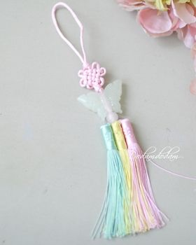 hanbok accessory Norigae W5,000 노리개.눈물고름 http://dodamdodam.com/goods_list.php?Index=503