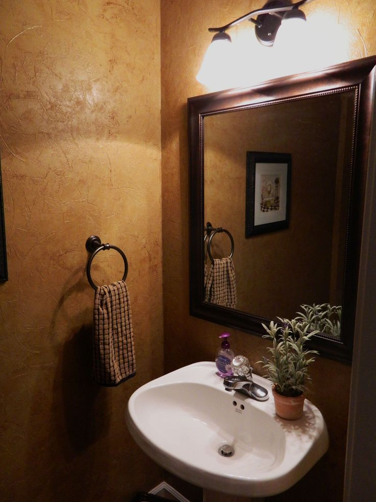Guest bathroom  shows Grecian Plaster walls  which is actually paintable textured wallpaper from Lowe  39 s. 1000  images about Textured wallpaper on Pinterest   Textured