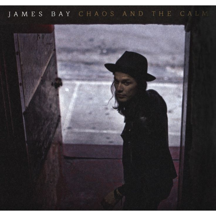 James Bay - Chaos and the Calm (Deluxe Edition) (CD)