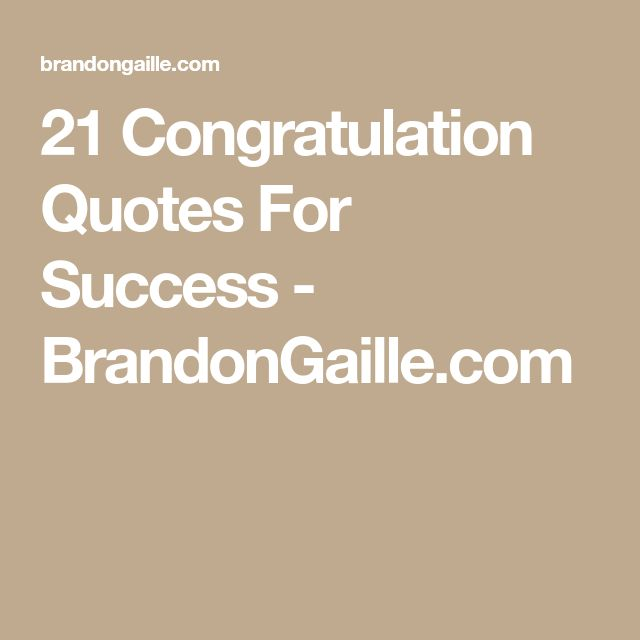 Best 25+ Congratulations quotes ideas on Pinterest - congratulation templates