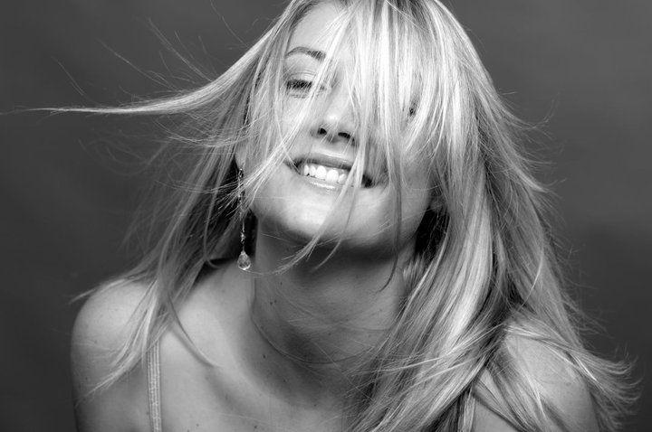 Model: Petra Rossouw Photographer: Linda Cronje Greyling Location: Johannesburg Studio
