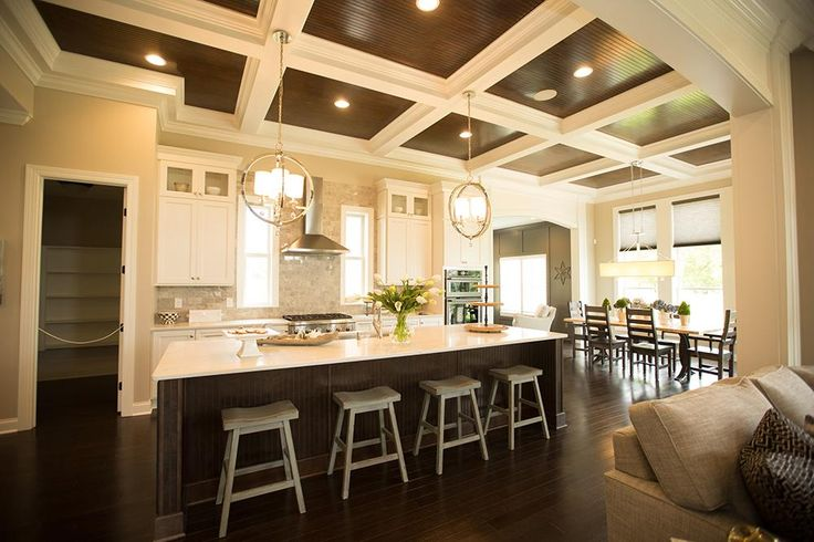 Verona | Custom Homes in Powell OH | 3 Pillar Homes