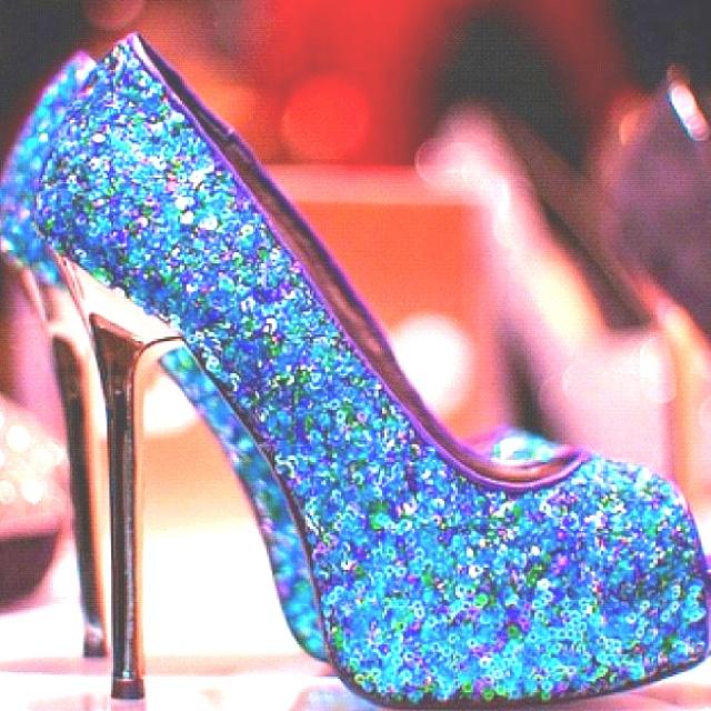 O Shoes Heels