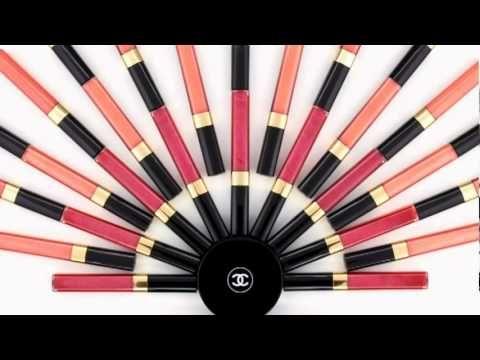 Un super film Chanel en stop motion. Excellente l'idée du robot en rouge à lèvres.