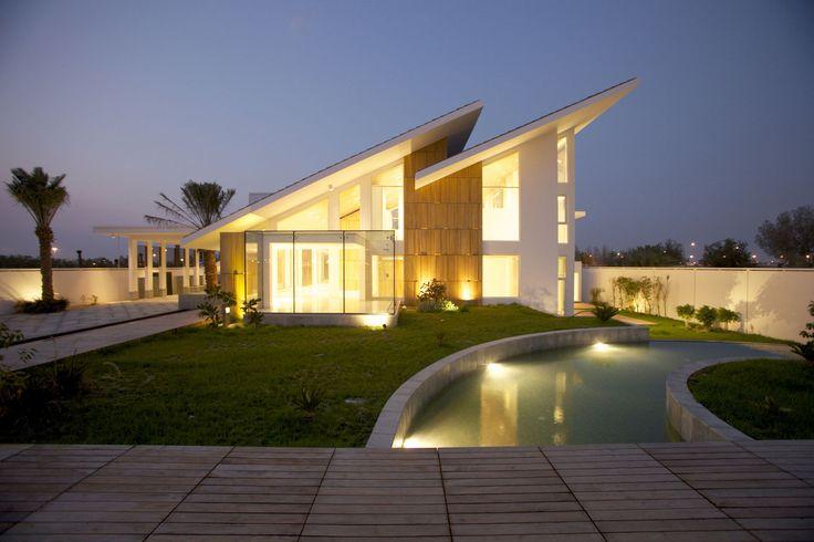 best contemporary house exterior design ideas side