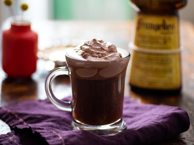 Irish Coffee Hold the Whiskey: 3 Riffs on a Classic Drink #recipes #food #drink #cuisine #boissons #recettes