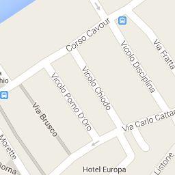 Progetto informatico realizzato con Google maps , dove ho fatto un percosrso a piedi di Verona partendo da piazza brà fino all' arsenale
