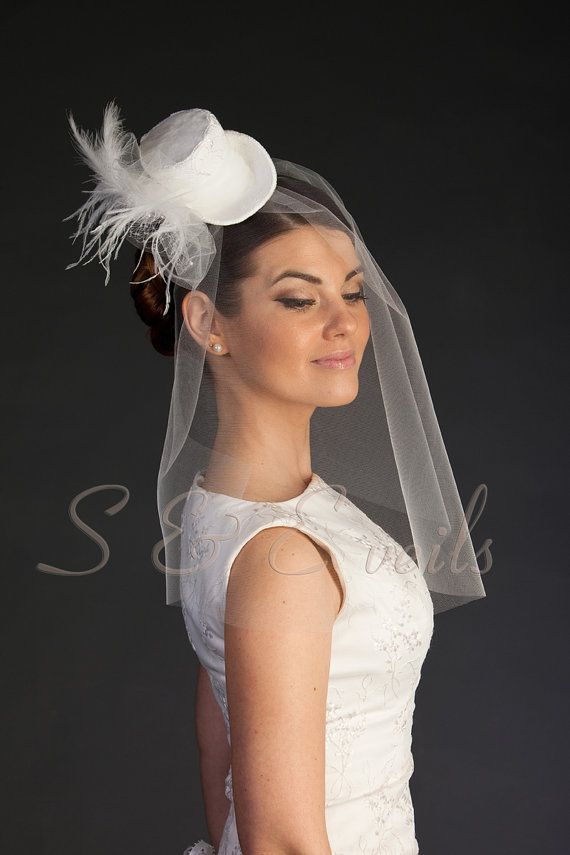 The 25 Best Wedding Top Hat Ideas On Pinterest Black Costume And Mini Hats