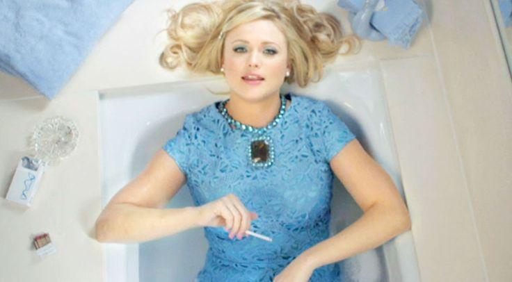 Country Music Lyrics - Quotes - Songs Miranda lambert - Miranda Lambert Goes Full On Crazy Girl In Her Fiery 'Mama's Broken Heart' Video - Youtube Music Videos https://countryrebel.com/blogs/videos/18070587-miranda-lambert-mamas-broken-heart-video