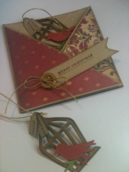 Christmas Tree Christmas Cards