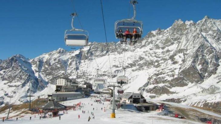Dove sciare in Valle d'Aosta: stazioni sciistiche e non solo!
