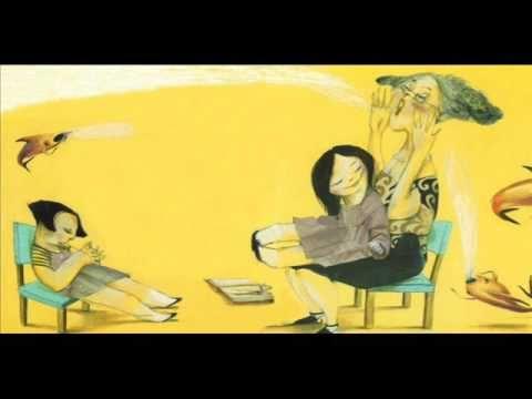 ¡Estela, grita muy fuerte! de Isabel Olid y Martina Vanda. - YouTube