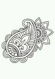 """Résultat de recherche d'images pour """"motif oriental dessin"""""""