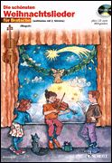 Die schönsten Weihnachtslieder - for 1-2 Violas